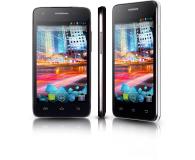 Smartfon/Telefon/Fablet Colorovo CityTone Lite 4'' QuadCore Dual SIM czarny C0046010