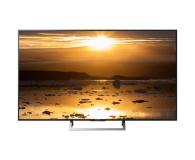 Sony KD-49XE7005 Smart 4K HDMI DVB-T/C/S HDR (KD49XE7005BAEP)