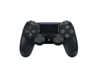 Sony PlayStation 4 DualShock 4 Black V2 (0711719870050 / 711719211983)
