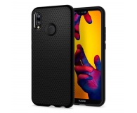 Spigen Liquid Air do Huawei P20 Lite Black (8809565307263 / L22CS23071)