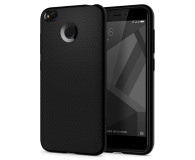Spigen Liquid Air do Xiaomi Redmi 4X Black (8809565307409)