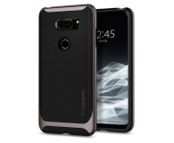 Spigen Neo Hybrid do LG V30 Gunmetal (A25CS22001)