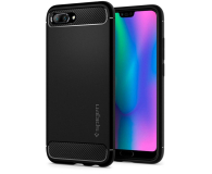 Spigen Rugged Armor do Honor 10 Black (L27CS24096 )