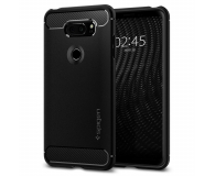 Spigen Rugged Armor do LG V30 Black (A25CS21979)