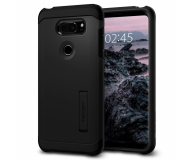 Spigen Tough Armor do LG V30 Black (A25CS21980)