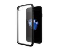 Spigen Ultra Hybrid do iPhone 7/8 Black
