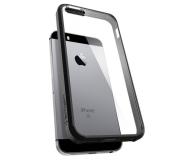 Spigen Ultra Hybrid do iPhone SE Black (8809353618052 / 8809466643521)