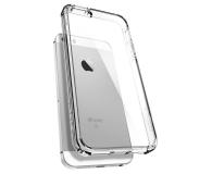 Spigen Ultra Hybrid do iPhone SE Crystal Clear (8809353619394)