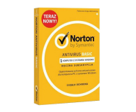 Symantec Norton Antivirus Basic 1st. (12m.) (21370583 )