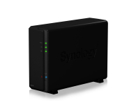 Synology DS118 (1xHDD, 4x1.4GHz, 1GB, 2xUSB, 1xLAN) (DS118)