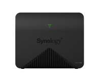 Synology MR2200ac (2200Mb/s a/b/g/n/ac)  (MR2200ac (1-PK) MU-MIMO Tri-Band AC )