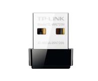 TP-Link TL-WN725N nano (802.11b/g/n 150Mb/s) (TL-WN725N)