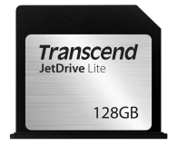 Transcend 128GB JetDrive Lite 130 MacBook Air 13'' (TS128GJDL130)