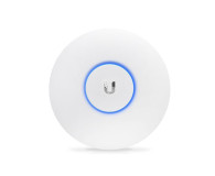 Ubiquiti UAP AC HD (a/b/g/n/ac 2533Mb/s) 2,4/5GHz PoE+ (UAP-AC-HD UniFi MU-MIMO Indoor/Outdoor)