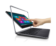 "Ultrabook 13,3"" Dell XPS 12 i5-4210U/4GB/128/Win8 FHD Dotyk XPS0102V"