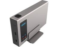 """Unitek Obudowa do dysków USB 3.1 2x HDD 2,5"""" RAID (Y-3371)"""