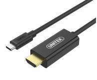 Unitek Przewód USB -C 3.1 - HDMI 1.8 m (Y-HD09006)