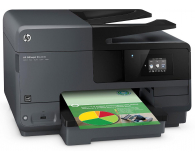 Urządzenie wiel. atramentowe HP OfficeJet Pro 8610 (WIFI, LAN, DUPLEX, ADF, FAX) A7F64A