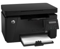 Urządzenie wiel. laserowe HP LaserJet Pro M125nw (WIFI, LAN) CZ173A