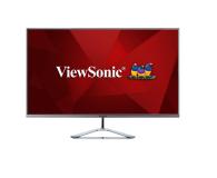 ViewSonic VX3276 czarny 2K (VX3276-2K-mhd )