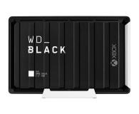 WD Black D10 12TB USB 3.0 (WDBA5E0120HBK-EESN)