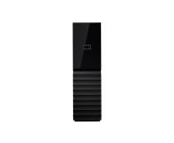 WD My Book 4TB czarny USB 3.0 (WDBBGB0040HBK-EESN)