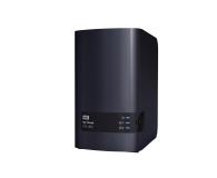 WD My Cloud EX2 Ultra 4TB (WDBVBZ0040JCH-EESN)