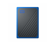 WD My Passport GO SSD 500 GB USB 3.0 (WDBMCG5000ABT-WESN      )