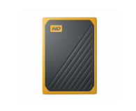 WD My Passport GO SSD 500 GB USB 3.0 (WDBMCG5000AYT-WESN )