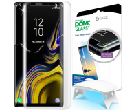 Whitestone Szkło Hartowane Dome Glass do Galaxy Note 9 (8809365402632)