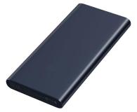 Xiaomi Power Bank 2s 10000 mAh czarny (17775)