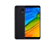 Xiaomi Redmi 5 Plus 32GB Dual SIM LTE Black