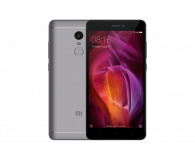 Xiaomi Redmi Note 4 3/32GB Dual SIM LTE Dark Grey