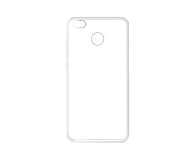 Xiaomi Soft Case do Redmi 4x Clear (6954176835536)