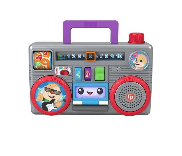 Fisher-Price Retro Radio Szczeniaczka