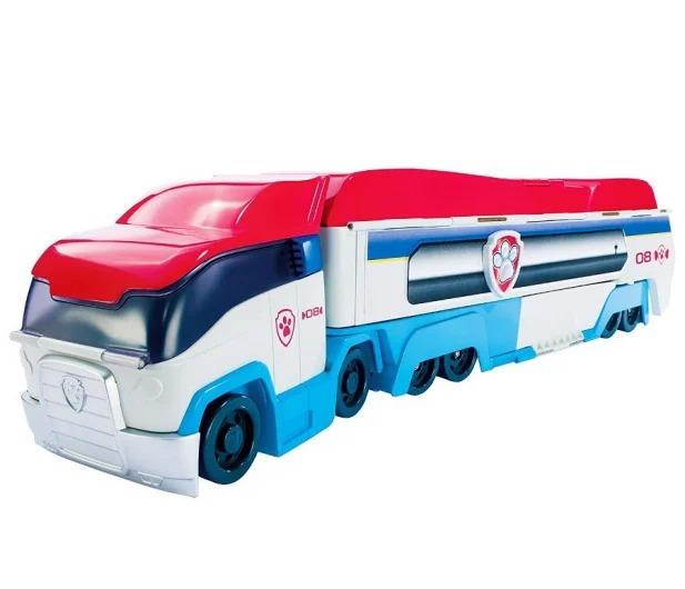 Spin Master Psi Patrol Transportowiec