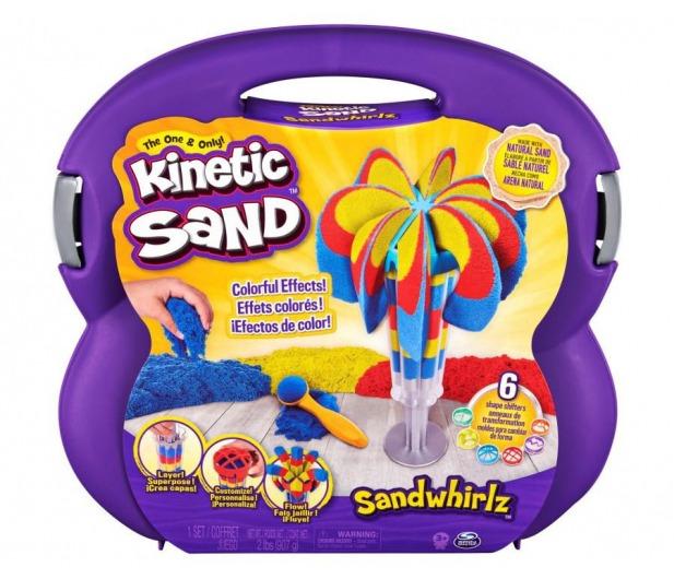 Spin Master Kinetic Sand Fontanna piasku
