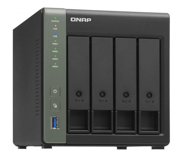 QNAP TS-431KX