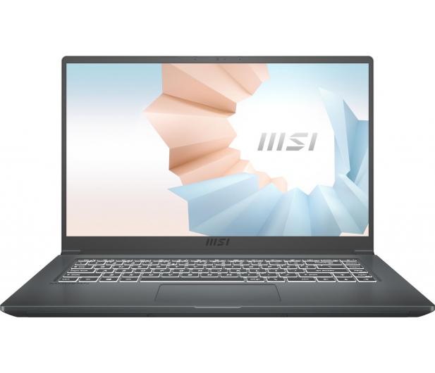 MSI Modern 15 i5-10210U/8GB/512/Win10