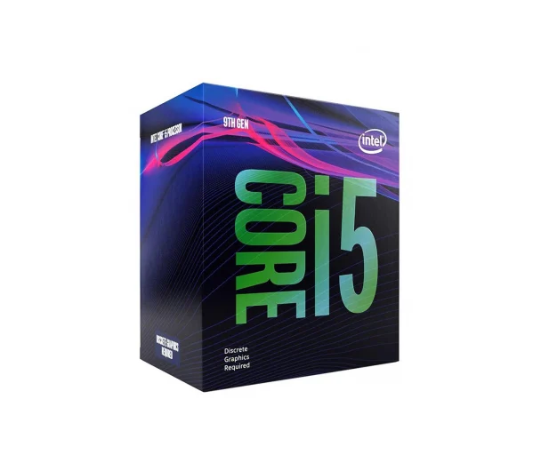 Procesor Intel Core i5-9400F