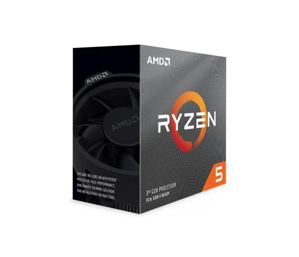 Procesor AMD Ryzen 5 3600
