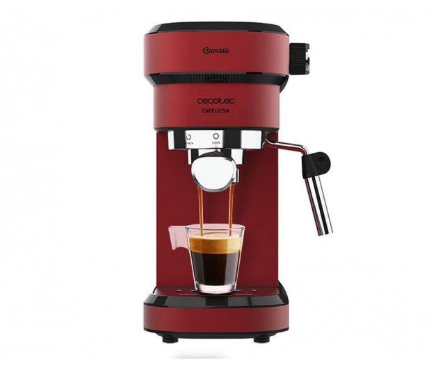 Cecotec Cafelizzia 790 Shinny