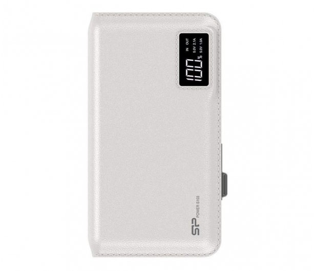 silicon power power bank 1000 mah 2.1 A