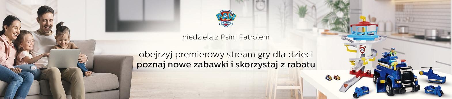 stream psi patrol