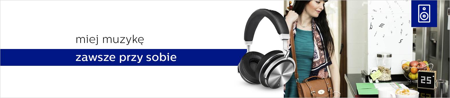 słuchawki bluedio głośniki divoom promocja