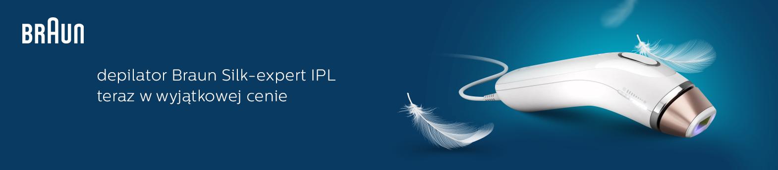 Braun Silk-expert IPL BD5009