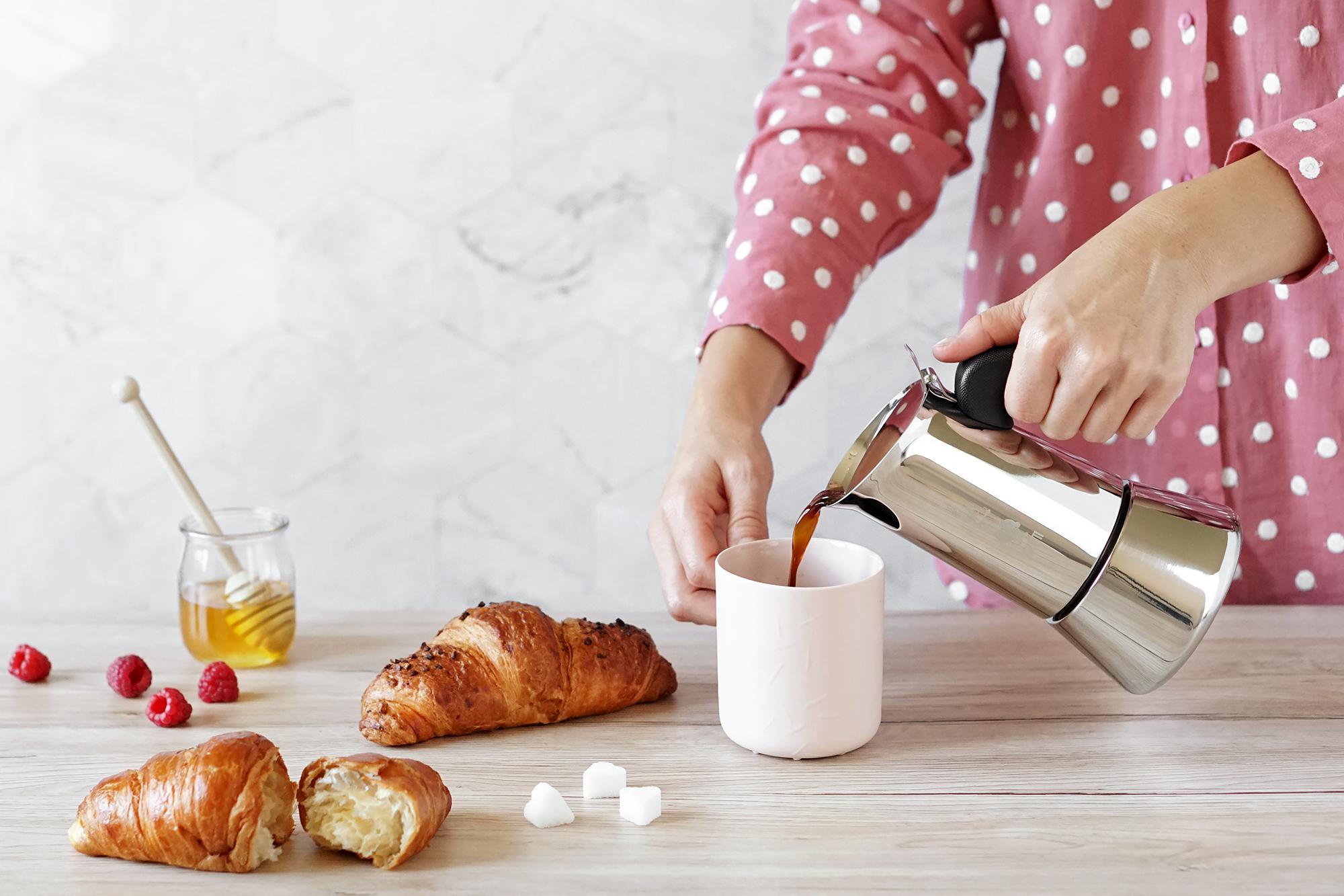 kawiarka bialetti indukcja