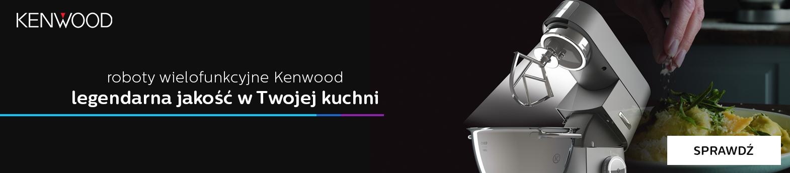 roboty kenwood