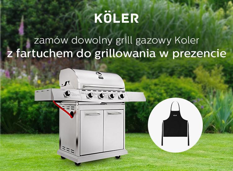 koler grill