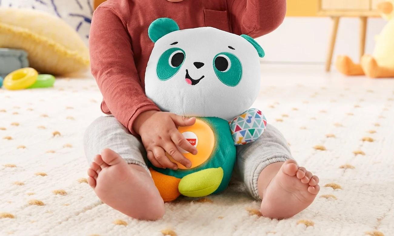 linkimals panda